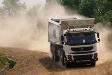 Perwakilan Indonesia pada Final Adu Irit Volvo Trucks Asia Pasifik