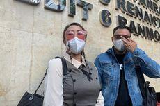 Perseteruan Henny Mona dan Rio Reifan Berakhir Damai, Saling Cabut Laporan