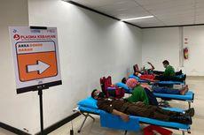 Kompas Gramedia Kembali Gelar Donasi Darah dan Plasma Konvalesen