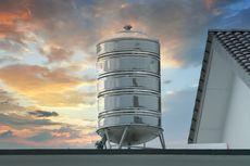 Tandon Air Plastik Vs Stainless Steel, Mana yang Sebaiknya Dipilih?