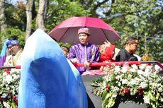 Kujang Naga Lubang 9, Pilihan Presiden Jokowi