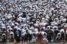 Tiga Kabupaten di Lampung Diizinkan Shalat Id di Masjid dan Lapangan