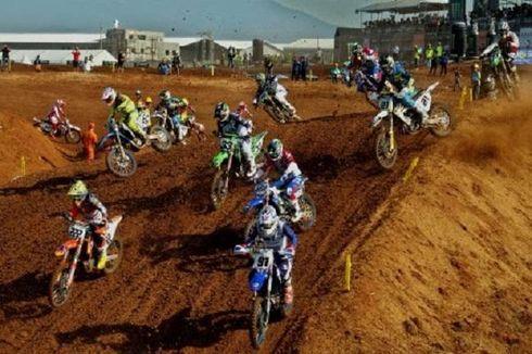 Polemik Kejuaraan Dunia Motocross MXGP 2018 Berakhir Perdamaian