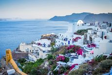 Kapan Turis Indonesia Bisa Liburan ke Yunani?