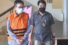 KPK Arrest Former Dirgantara President Director For Graft