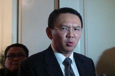 Ahok: Kalau DPRD Enggak Setuju LRT, Kasih Tahu Cara Atasi Macet Jakarta
