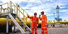 PGN Bersama Kementerian ESDM Optimalisasi Aliran Gas Bumi di Semua Sektor