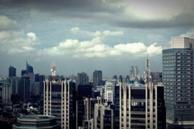 Harga apartemen di Jakarta mengalami lonjakan luar biasa. Wilayah timur Jakarta mencatat kenaikan tertinggi di luar CBD.