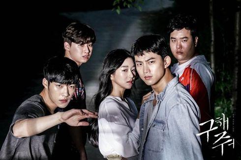 Sinopsis Drakor Save Me, Seo Ye Ji Terjebak Sekte Sesat, Tayang di Viu