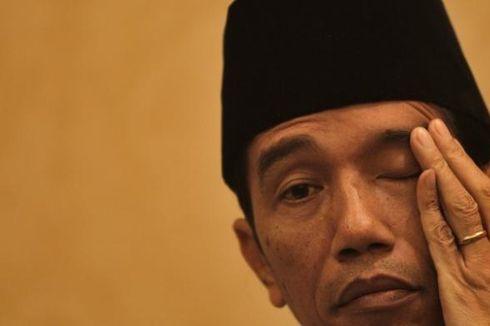 PDI-P Enggan Bergantung pada Elektabilitas Jokowi