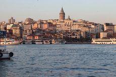 Kuliah S1 Gratis dan Tunjangan Hidup di 7 Universitas Turki