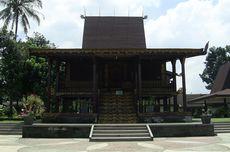 Rumah Bubungan Tinggi, Rumah Tradisional Kalimantan Selatan