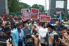 Bupati Bogor Sebut Rapat DPRD DKI Jakarta di Puncak Melanggar PSBB
