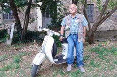 Vespa 50 Special yang Dicuri 41 Tahun Lalu Akhirnya Ditemukan