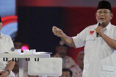 Prabowo Perintahkan Gerindra Tak Ambil Posisi Pimpinan MPR