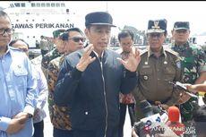 Jokowi Pernah Jengkel karena Harga Cabai