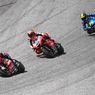 Dovizioso dkk Kompak Keluhkan Suara Bising Alat Komunikasi Pebalap MotoGP