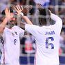 Euro 2020, Paul Pogba Luruskan Rumor Konflik Mbappe-Giroud