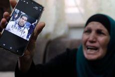 Pria Autis di Palestina Ditembak Mati, Menhan Israel Minta Maaf