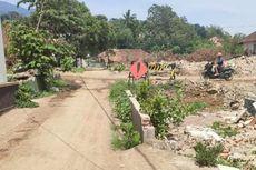 12 KK Terisolasi akibat Proyek Tol Cisumdawu,