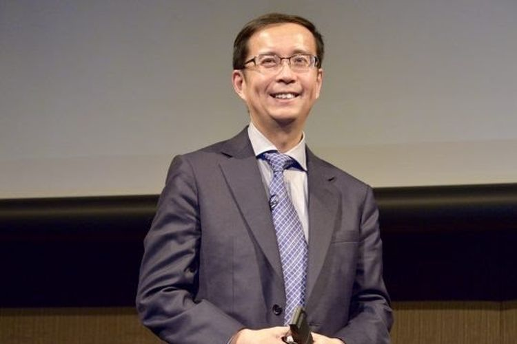 CEO Alibaba Group Daniel Zhang