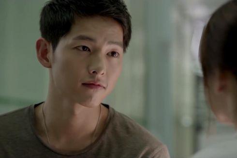 Main Drama Lagi, Song Joong Ki Perankan Orang Pembawa Sial