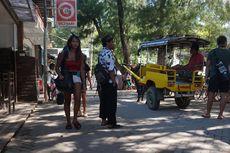 Destinasi Tiga Gili Terbuka untuk Wisatawan Asing, Bupati: Kalau Ditutup Pariwisata Kami Lumpuh