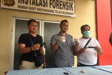 Senjata Api Rakitan Macet, Kurir Narkoba Tewas Ditembak