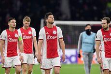 Ajax Amsterdam Cetak Rekor Usai Libas VVV Venlo Selusin Gol Lebih