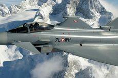 Membandingkan Jet Tempur Eurofighter Typhoon Incaran Prabowo dengan Para Kompetitor
