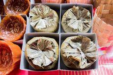 Cara Membuat Kue Keranjang Legit ala Rumahan untuk Perayaan Imlek