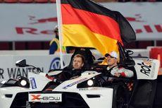 GP F1 Kembali ke Austria