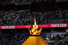 Olimpiade Tokyo 2020 Habiskan Dana Terbesar Sepanjang Sejarah