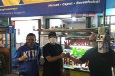 Kisah Eks Pegawai Biro Hukum KPK yang Kini Jual Nasi Goreng...