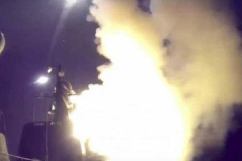 Rudal-rudal Penjelajah Rusia Jatuh di Iran