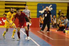 Kalahkan Australia 8-3, Timnas Indonesia Lolos ke Semifinal Piala AFF Futsal 2019