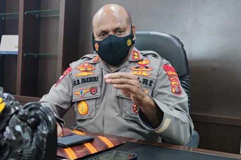 TNI-Polri Bangun Pos Keamanan di 3 Distrik, KKB Pimpinan di Puncak Semakin Terjepit