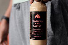 Kopi Kemasan Literan, Cara Kafe di Malang Bertahan di Tengah Pandemi Corona