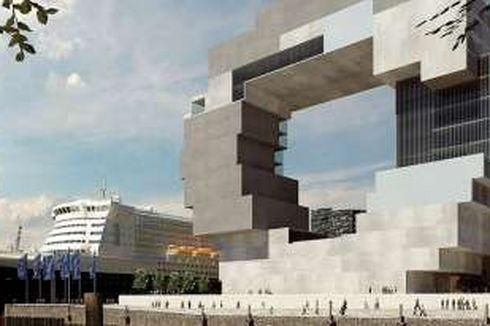 Rancangan Arsitektur