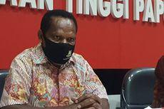 Kejati Papua Tahan 2 Tersangka Korupsi di Bulog Nabire dan Kantor Pos Biak