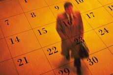 Pemerintah Kaji Cuti Bersama Lebaran Jadi 6 Hari