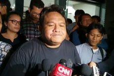Polisi: Dandhy Dwi Laksono Tersangka UU ITE, tetapi Tidak Ditahan