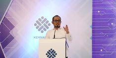 Menaker: Sisnaker Hadir untuk Menjawab Kebutuhan di Era Digital