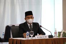Calon Hakim Agung Ini Anggap Banyaknya Pejabat yang Terjaring OTT KPK Bisa Berdampak Investasi