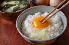 Kenapa Orang Jepang Suka Sarapan Telur Mentah? Ketahui 4 Fakta Ini...