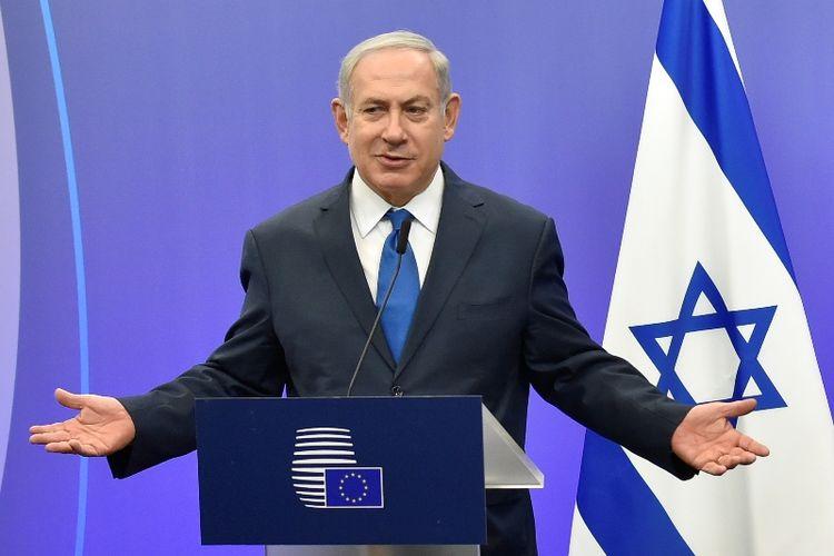 Perdana Menteri Israel Benjamin Netanyahu tegas menolak pernyataan para pemimpin negara Islam yang tergabung dalam OKI soal Yerusalem Timur.