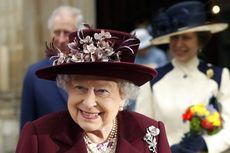 Ratu Elizabeth II Kirim Doa Harapan Inggris Menang Euro 2020