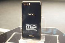 Telat Masuki Pasar Smartphone Indonesia, Ini Strategi Nubia