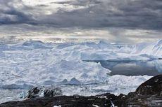 28 Triliun Ton Es di Bumi Menguap Kurang dari 30 Tahun, Apa Dampaknya?