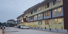 Kualitas Setara Apartemen, Rusunawa ASN Batam Sudah Dapat Dihuni